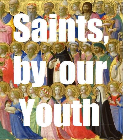 saints by our youth